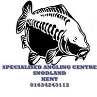 Specialised Angling Centre