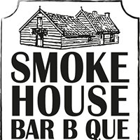 Smokehouse Bar B Que by BBQguru.nl