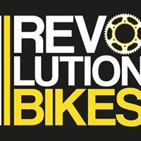 Revolution Bikes MV Agusta Guatemala