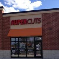 Supercuts of Arlington Heights, Palatine, and Buffalo Grove