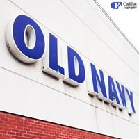 Old Navy Fairview