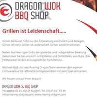 Dragon Wok & BBQ Shop