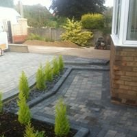 Majestic Paving & Groundworks