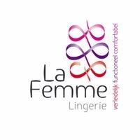 Lingerie La Femme
