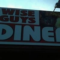 Wise Guys Diner