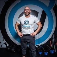 Driven Personal Training & Fitness Education