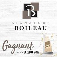Signature Boileau