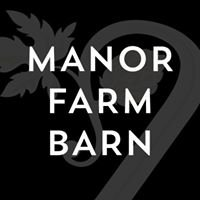 Manor Farm Barn