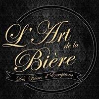 L'ART De La BIERE