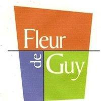 Fleuriste Fleur de guy