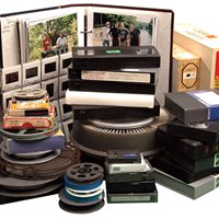 Home Video Studio - Brecksville Ohio