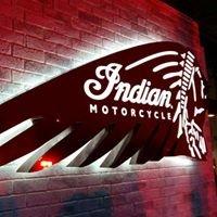 Indian Motorcycle Monterrey