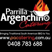 Parrilla Argenchino Catering