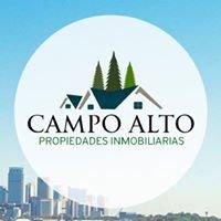 Campo Alto Inmobiliaria Arequipa