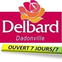 La Jardinerie Delbard de Dadonville