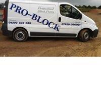 Pro-Block Paving