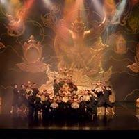 Aksra Theatre, King Power