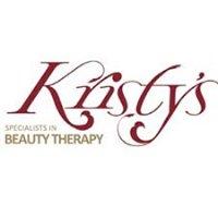 Kristy's Beauty Salon
