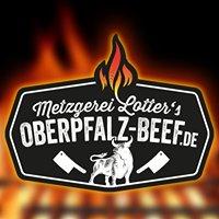 Metzgerei Lotter's oberpfalz-beef.de