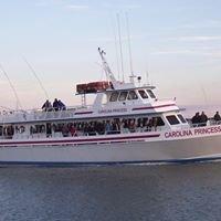 Carolina Princess Headboat