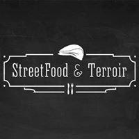 Streetfood et Terroir