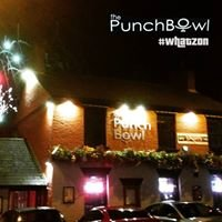 The Punchbowl #WhatzOn