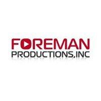 Foreman Productions Inc