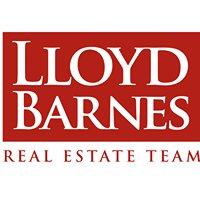 Lloyd Barnes Real Estate Team