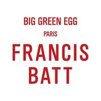 Big Green Egg Paris