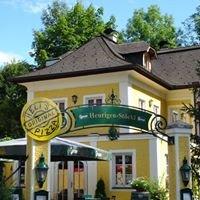 Heli's Pizzeria im Kurpark