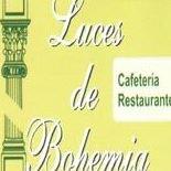 Cafetería Luces de Bohemia