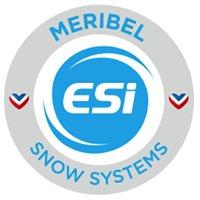 ESI Snow Systems - Méribel
