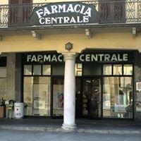 FARMACIA CENTRALE VILLA CREMA