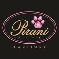 Pirani Pets Boutique