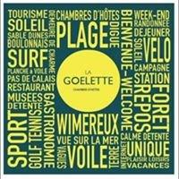 La Goélette - Chambres d'Hôtes à Wimereux