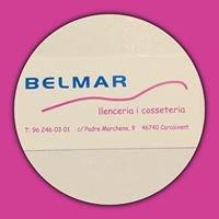 Belmar corseteria lenceria