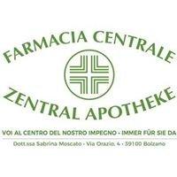 Farmacia Centrale Bolzano