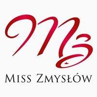 Miss Zmysłów