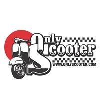 Onlyscooter Barcelona