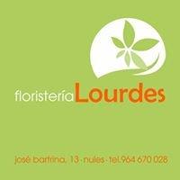 Floristería Lourdes
