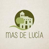 Mas De Lucia