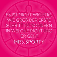 Mrs.Sporty Kloten