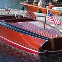 Classic Restoration and Supply/ Vintage Craft Boats