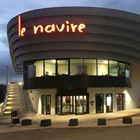 Cinéma Le Navire Aubenas