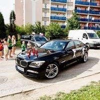Samochody do Ślubu One&Only