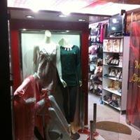 Boutique Mehdi lingerie