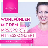 Mrs.Sporty Club Straßgang
