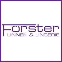Förster Linnen en Lingerie - Nijmegen