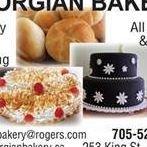 Georgian bakery