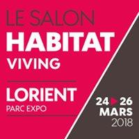 Salon Habitat Viving Lorient
